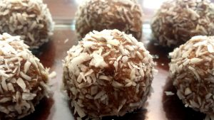 Ojas Increasing Energy Balls