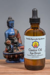 Everything you Need to Know about Castor Oil Eye Drops for Safe